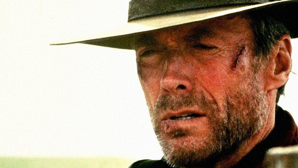 Unforgiven Review - Look at that uncomfortable glare. They should make a movie about it.Article - Neon - December 12, 2018