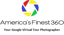 America's Finest 360 / Your Google Virtual Tour Photographer