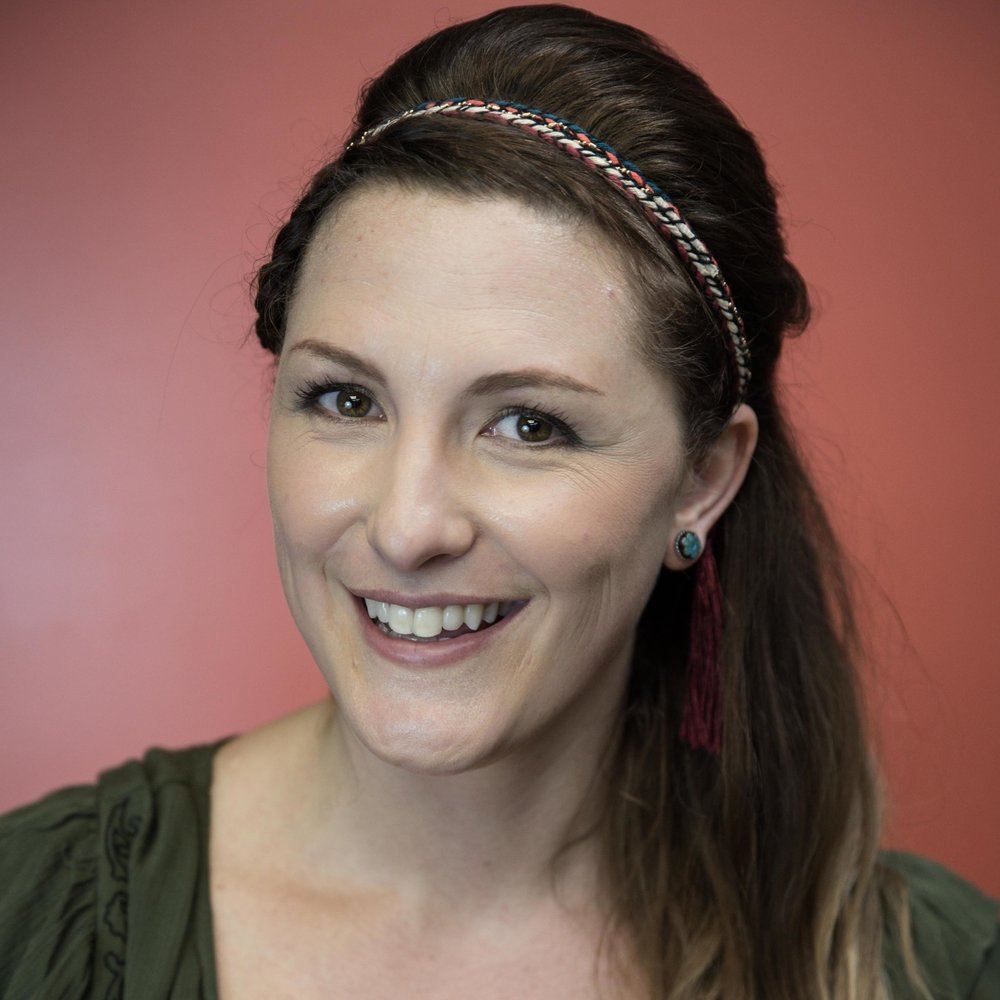 Katie Lain - Massage Lain Owner & Massage Therapist