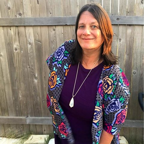 Cindy Ring - LuLaRoe Fashion Retailer