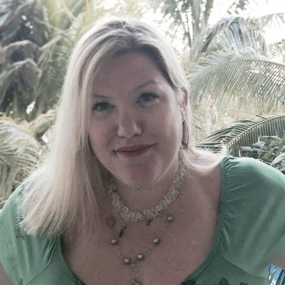Jill Fisher - RevitalU Consultant