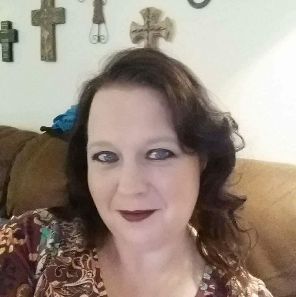 Becky Lauderdale