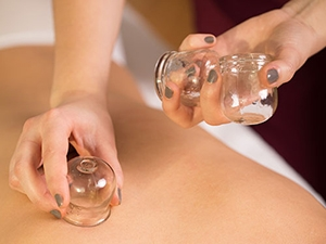 Massage with Cupping - With Katie LainIntensive sessions of bodywork with Katie Lain LMT to find and start releasing holding patterns in your soft tissues. 1 hour sessions will be broken up into cupping along with massage. The first part will be a thorough intake and analysis (including ROM testing and gait assessments), the second part will be all hands-on bodywork utilizing a variety of therapeutic massage and cupping techniques that will have you feeling like a whole new person.