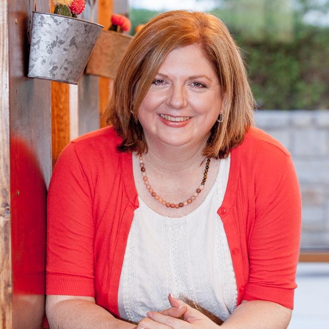 Melissa Kieffer