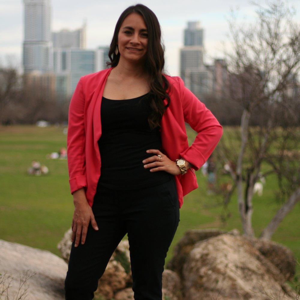 Mabely Reyes