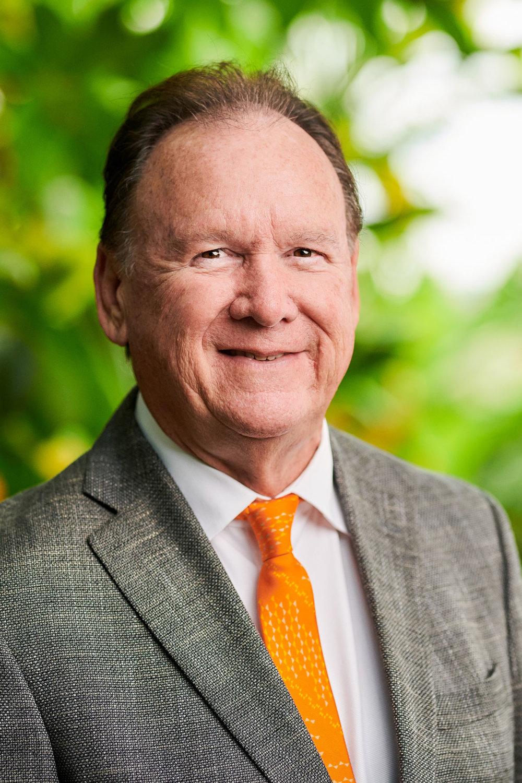Robert G. Klein - Senior Partner. Former Hawaii Supreme Court Justice.