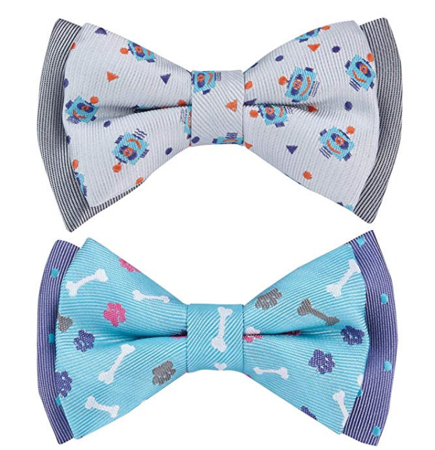 Uptown Bow ties