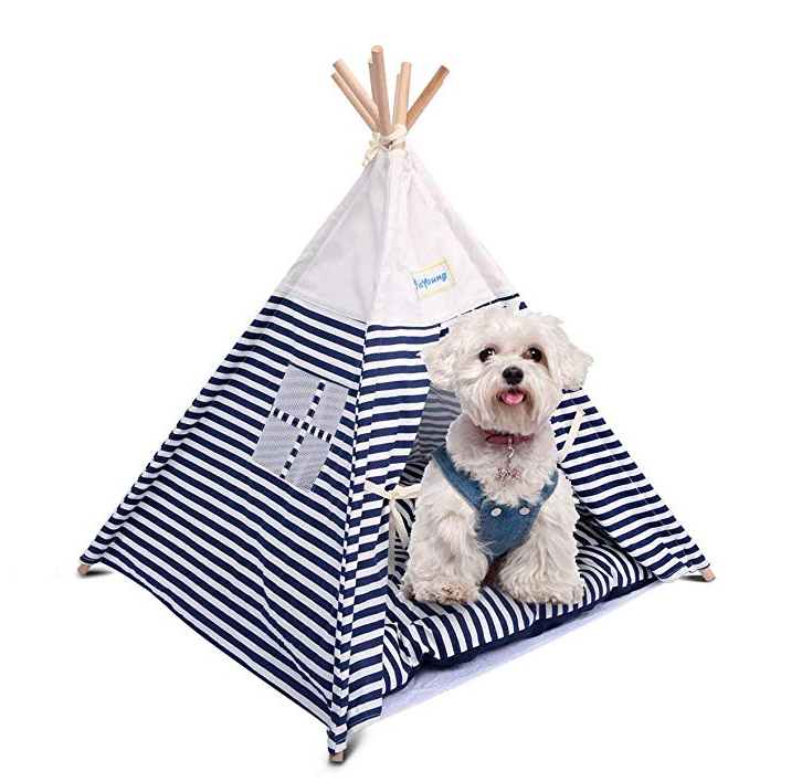 Nautical TeePee