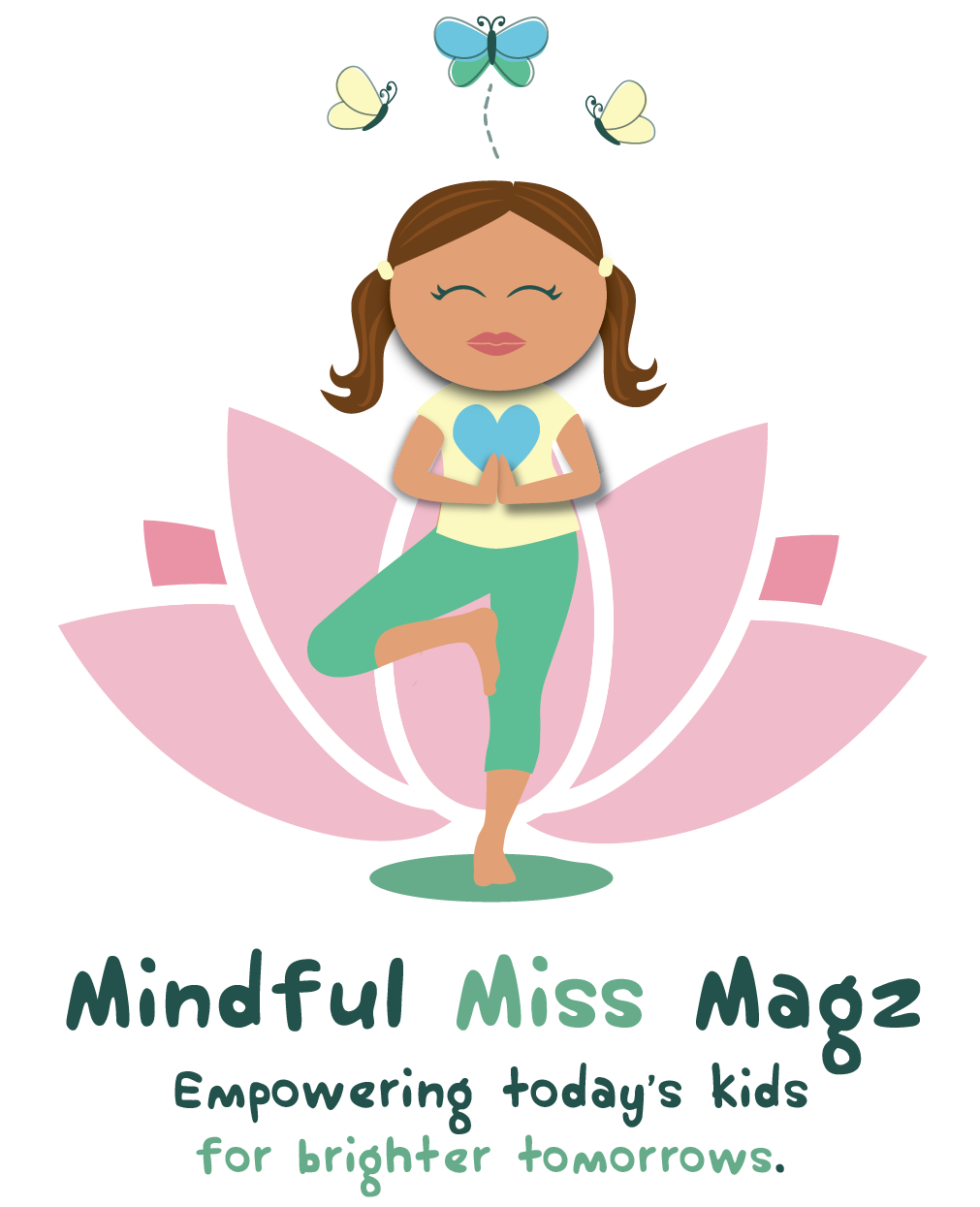 Mindful Miss Magz