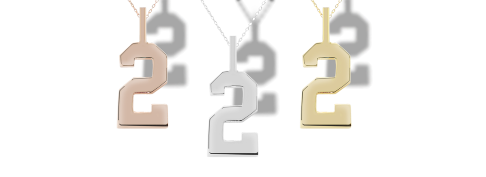 Number Collection - Starting at $139.99