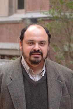 Francisco Rivera-Batiz  Director: 1991-1995