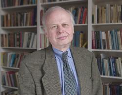 Charles Harrington  Director: 1983-1989