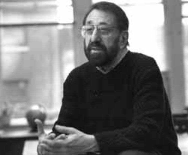 Erwin Flaxman   Director: 1995-2004