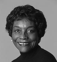 Dorothy Strickland  Co-Director: 1989-1991