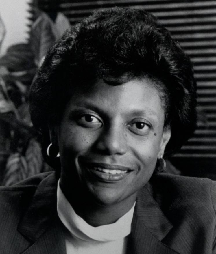 Marguerite Ross Barnett   Director: 1980-1983