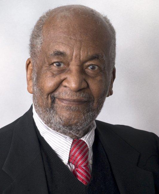 Edmund Gordon   Founding Director: 1973-1979