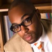 Chris Emdin, Ph.D.  Associate Director
