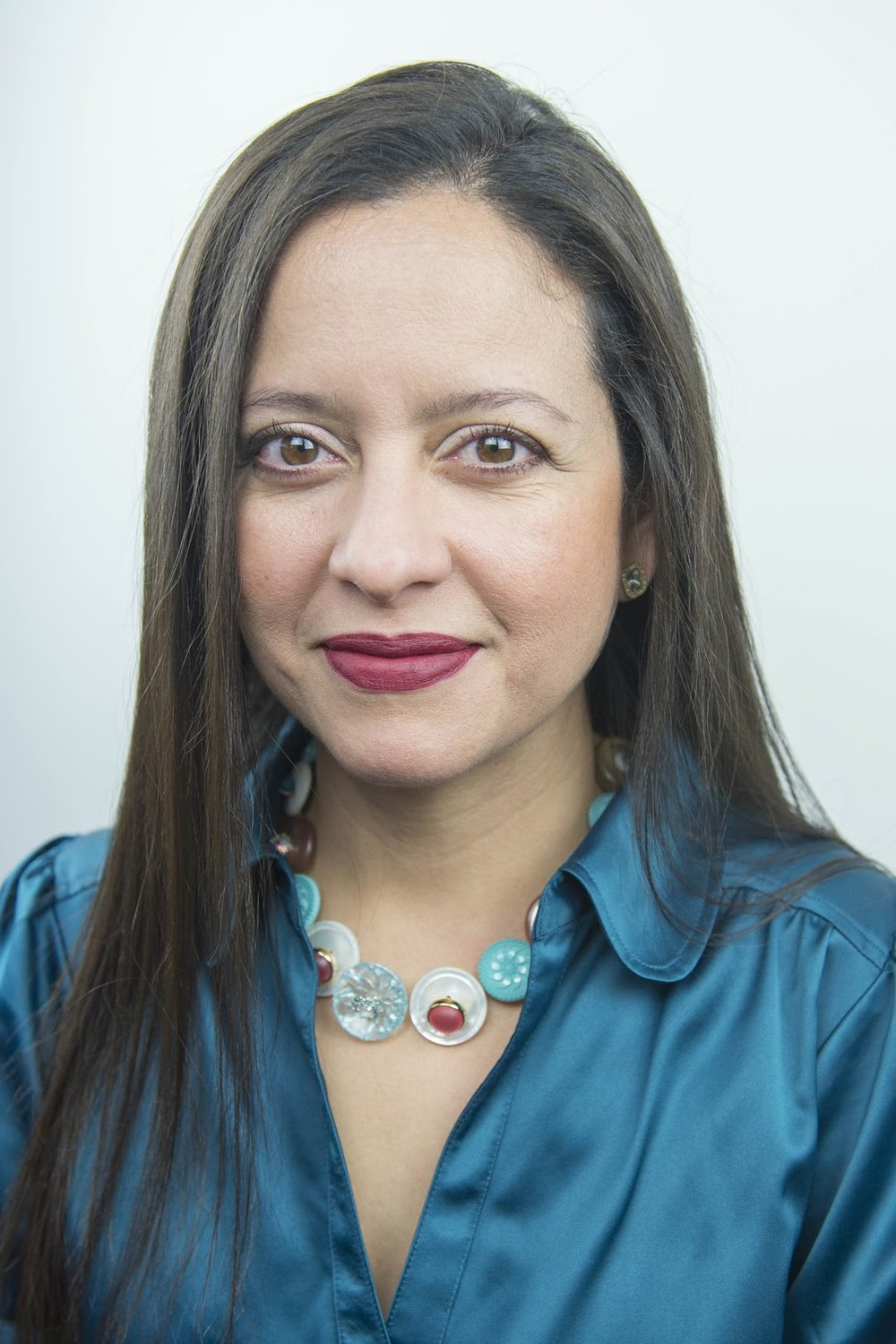 Limarys Caraballo, Ed.D   Associate Professor of Education, Queens College, CUNY