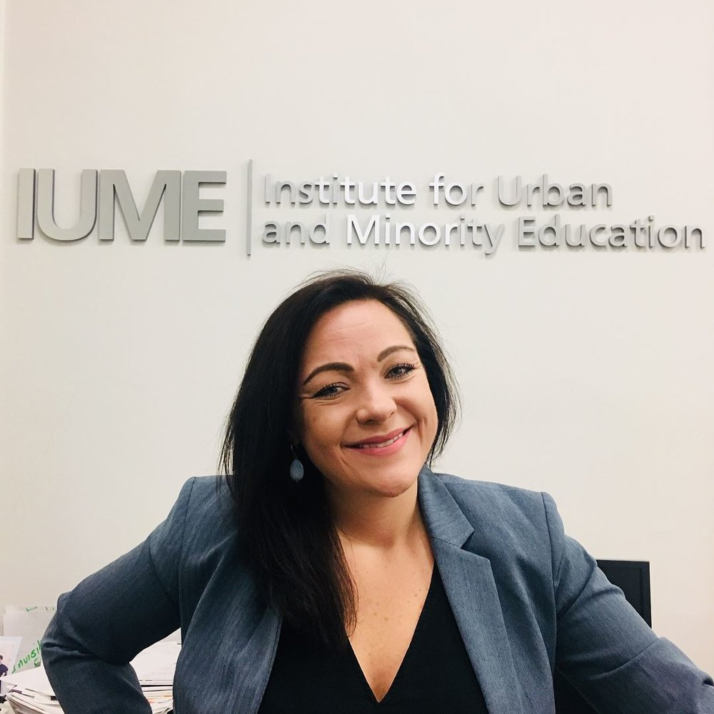 Moira Pirsch, Ph.D.   Research Fellow 2018-2019