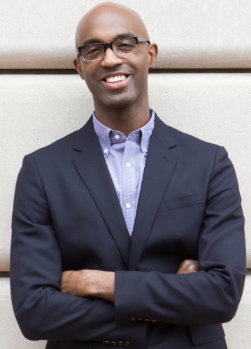 Joseph Nelson, Ph.D.  Visiting Faculty Fellow 2018-2019