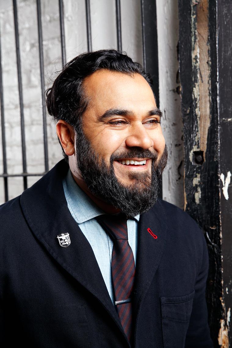 Arshad Ali, Ph.D.   Assistant Professor of Educational Research, George Washington University