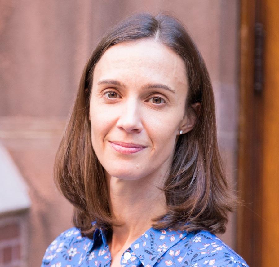 Ansley Erickson, Ph.D.  Associate Professor of History and Education, Teachers College, Columbia University