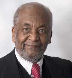 Edmund W. Gordon, Ph.D.  IUME Founder and Professor Emeritus, Teachers College, Columbia University