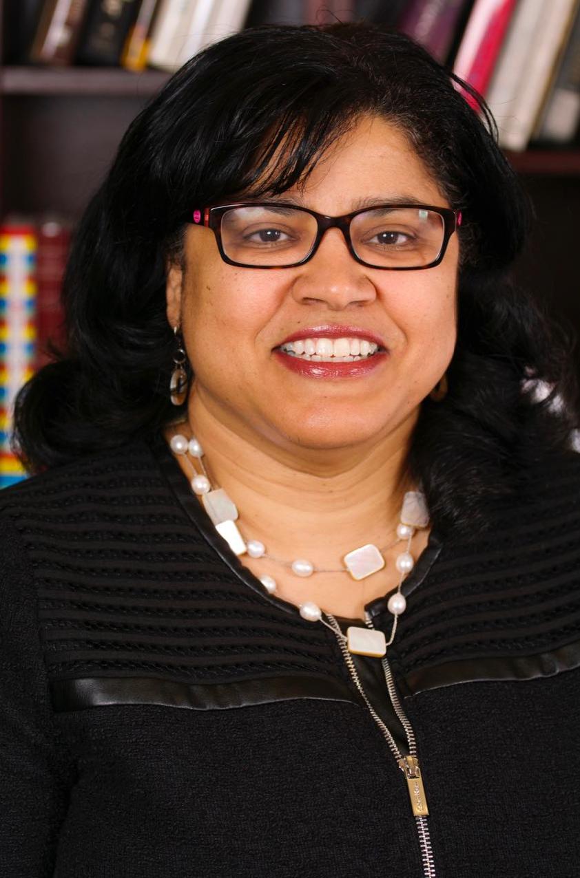 Michelle G. Knight-Manuel, Ph.D.  Professor of Education, Teachers College, Columbia University