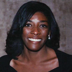 Detra Price-Dennis, Ph.D.  Assistant Professor of Elementary and Inclusive Education, Teachers College, Columbia University