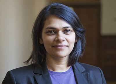 Lalitha Vasudevan, Ph.D.  Professor of Technology and Education, Teachers College, Columbia University