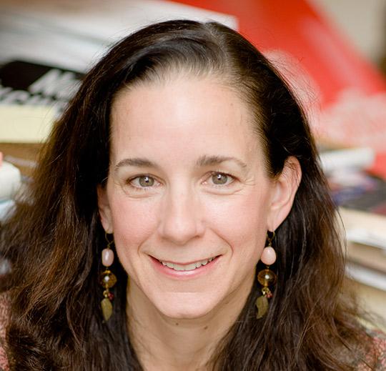 Amy Stuart Wells, Ph.D.  Professor of Sociology and Education, Teachers College, Columbia University