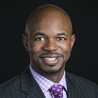 Mark Gooden, Ph.D.  Christian Johnson Endeavor Professor of Educational Leadership, Teachers College, Columbia University