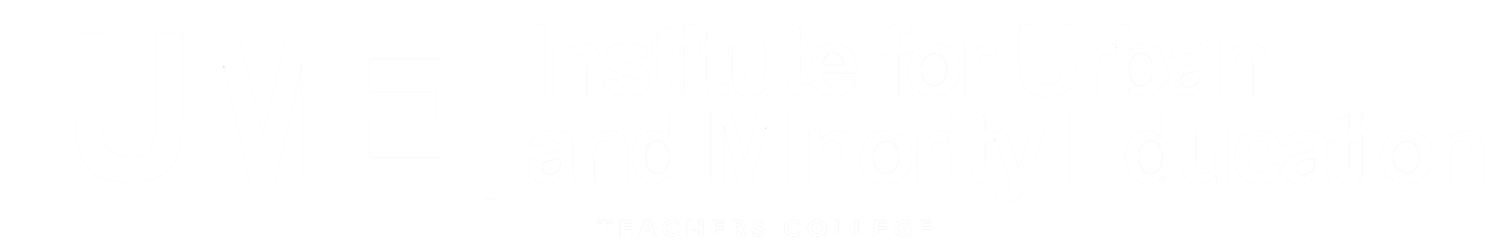Institute for Urban and Minority Education