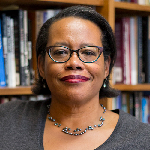 Cally Waite, Ph.D.  Associate Professor of History and Education, Teachers College, Columbia University