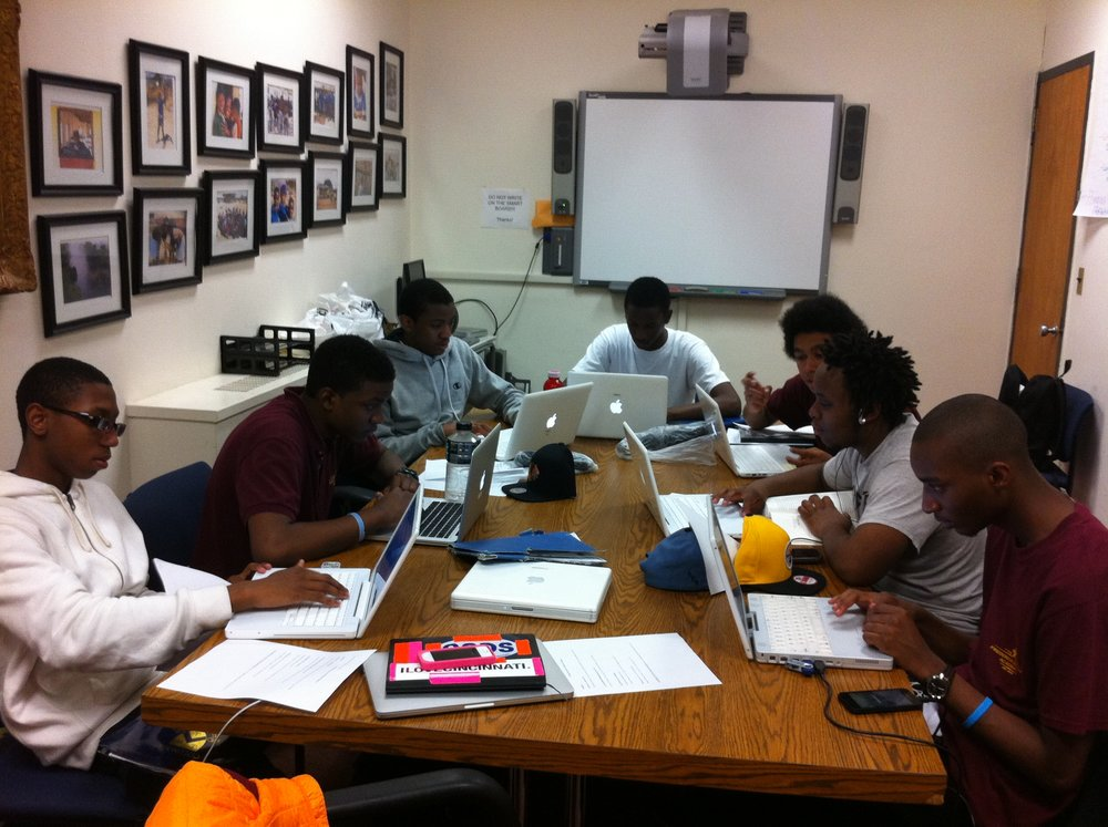 Youth Historians in Harlem (YHH) - Brief project descriptionContact: