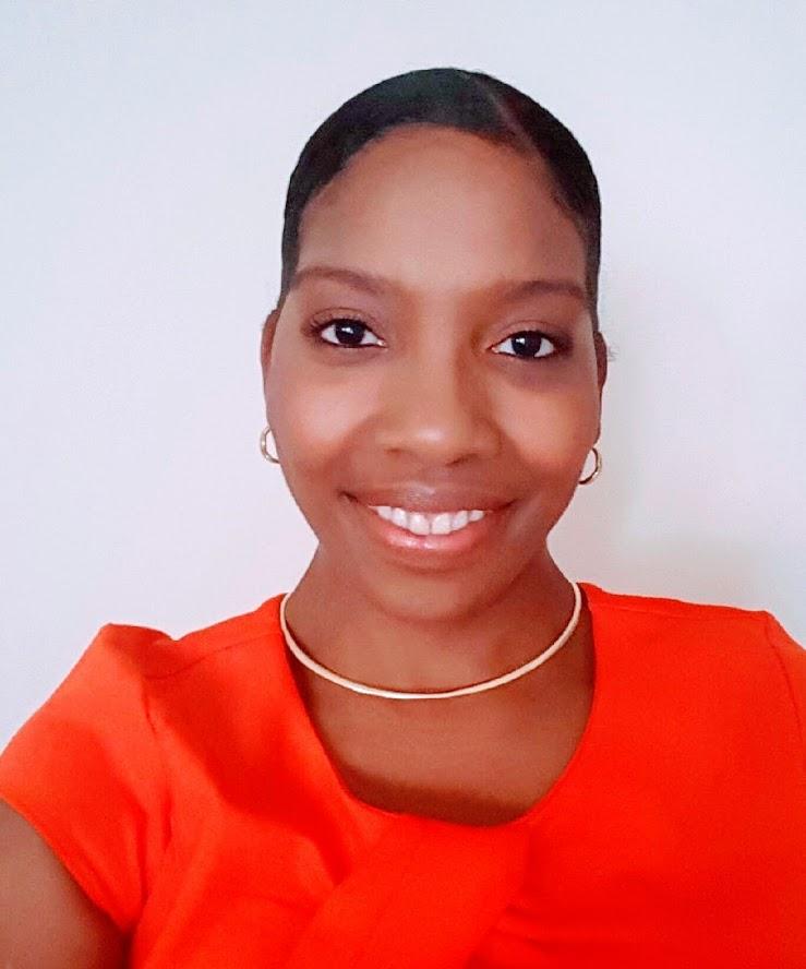 Dyanne Baptist                      Graduate Fellow