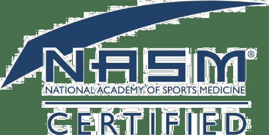 NASM Training Certification
