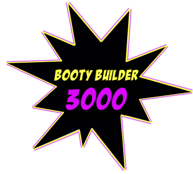 """Thank you! - Thank you for choosing to build yourself up physically and mentally with me over the next four weeks!Click """"start building"""" below to download Booty Builder 3000!"""