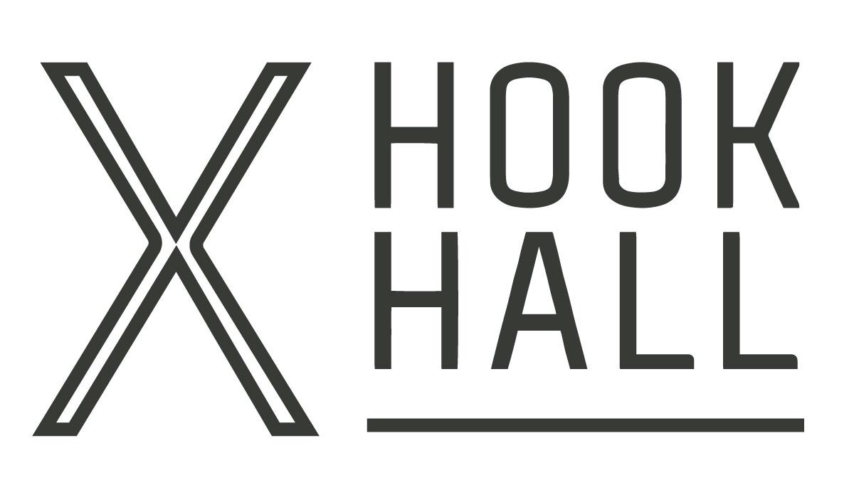 Image result for hook hall logo