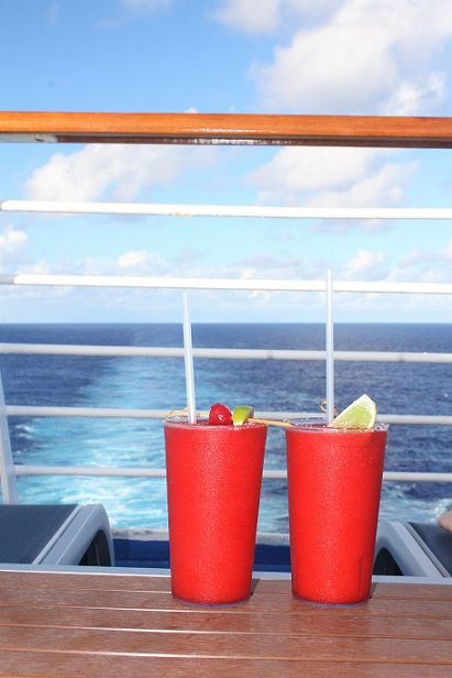 Fun things to do on a cruise