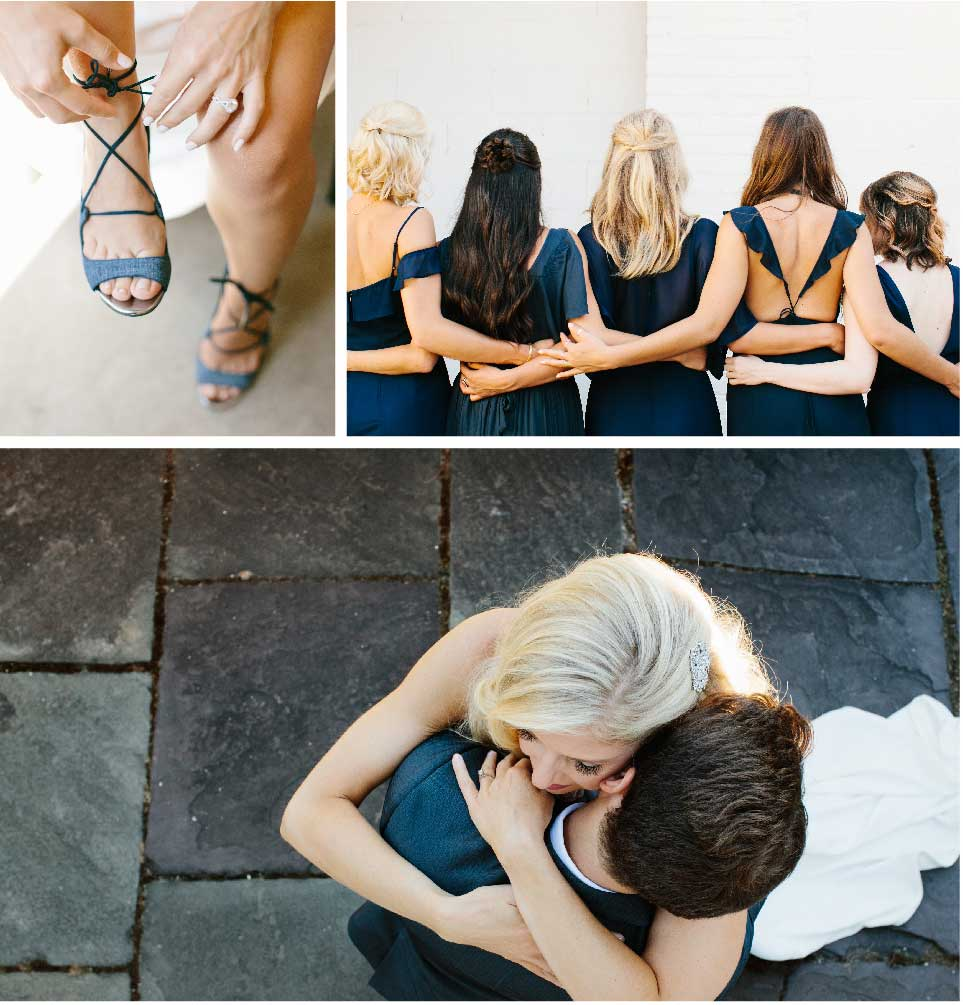 Top: Jenn Emerling;  Bottom: Matt Haas Photography