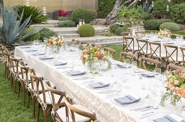 Wedding reception design inspiration by @dpressmanevents. Are you hosting an outdoor reception for your wedding?⠀⠀⠀⠀⠀⠀⠀⠀⠀ .⠀⠀⠀⠀⠀⠀⠀⠀⠀ Decor @premiere_rents ⠀⠀⠀⠀⠀⠀⠀⠀⠀ Linens @latavolalinen ⠀⠀⠀⠀⠀⠀⠀⠀⠀ Paper @copperwillowps ⠀⠀⠀⠀⠀⠀⠀⠀⠀ Catering  @roomforty ⠀⠀⠀⠀⠀⠀⠀⠀⠀ Photography @briantropianophoto ⠀⠀⠀⠀⠀⠀⠀⠀⠀ Design & Planning  @dpressmanevents ⠀⠀⠀⠀⠀⠀⠀⠀⠀ .⠀⠀⠀⠀⠀⠀⠀⠀⠀ .⠀⠀⠀⠀⠀⠀⠀⠀⠀ .⠀⠀⠀⠀⠀⠀⠀⠀⠀ .⠀⠀⠀⠀⠀⠀⠀⠀⠀ #Repost #WeddingDetails #AlfrescoReception #Weddings #CaliforniaWedding #CaliforniaCouple #CaliforniaBrides #CaliforniaGrooms #SoCalCouple #WeddingInspo #Yes #WeddingReception #CaliforniaWeddingReception #This #SoGood #WeddingPlanner #Engaged #CaliCouple #IDo