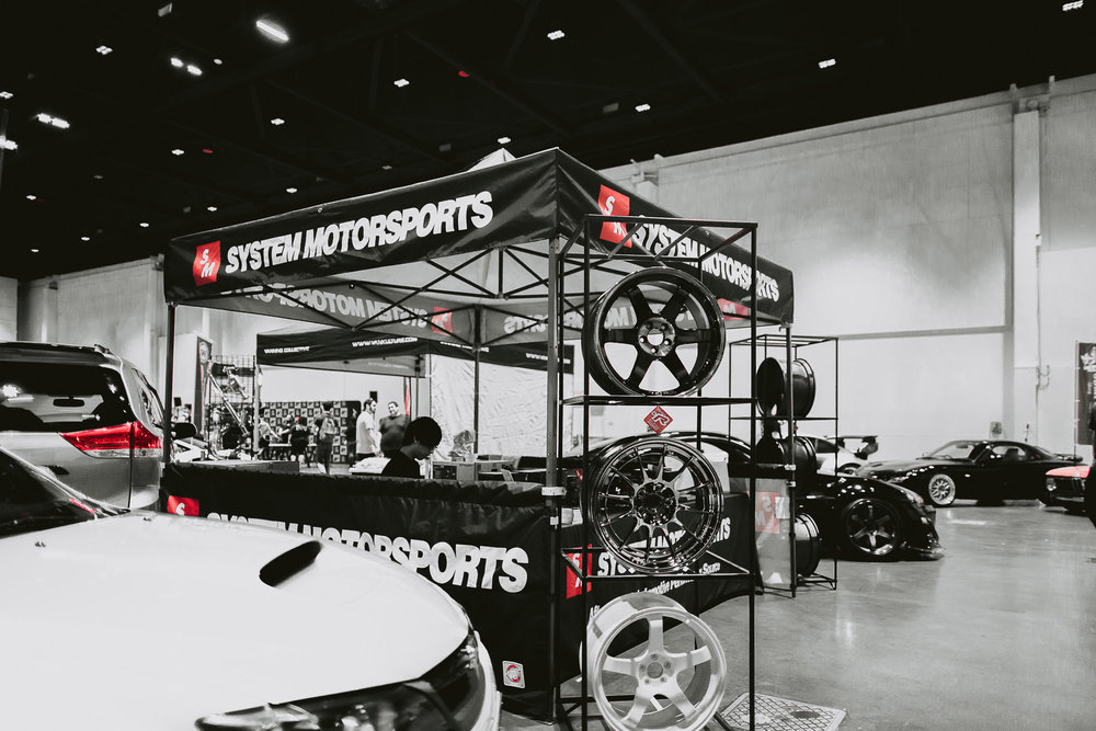 Wekfest San Jose System Motorsports System Motorsports Blog - San jose car show 2018