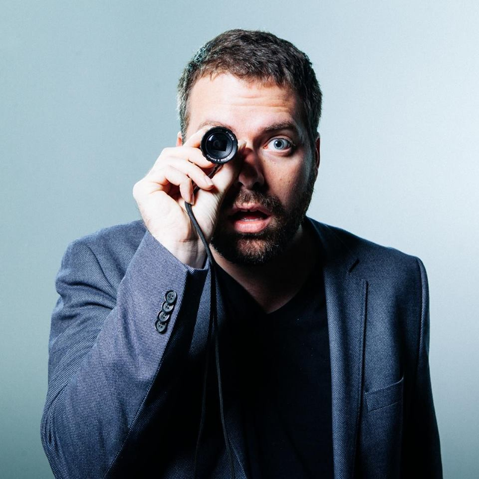 Filmmaker & Director Justin Malone