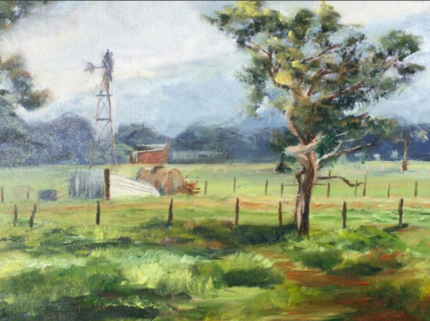 Neerabup farmland