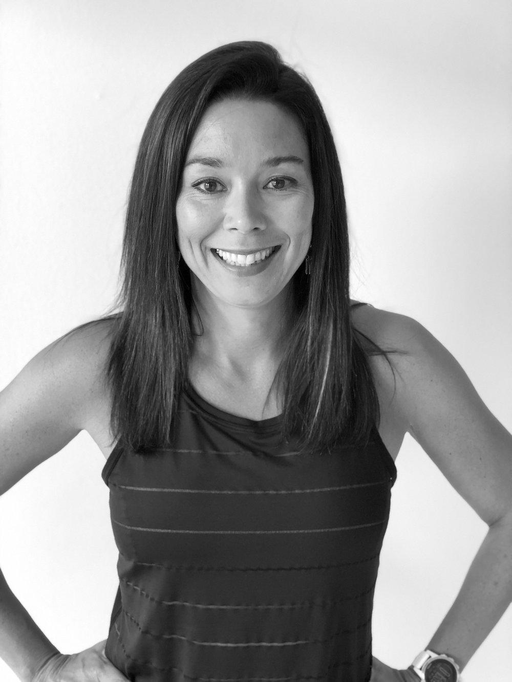 Jennifer Sorin, RYT 200