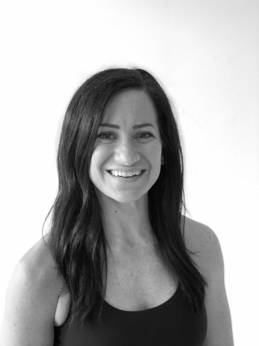 Jani Moore, Creative Consultant