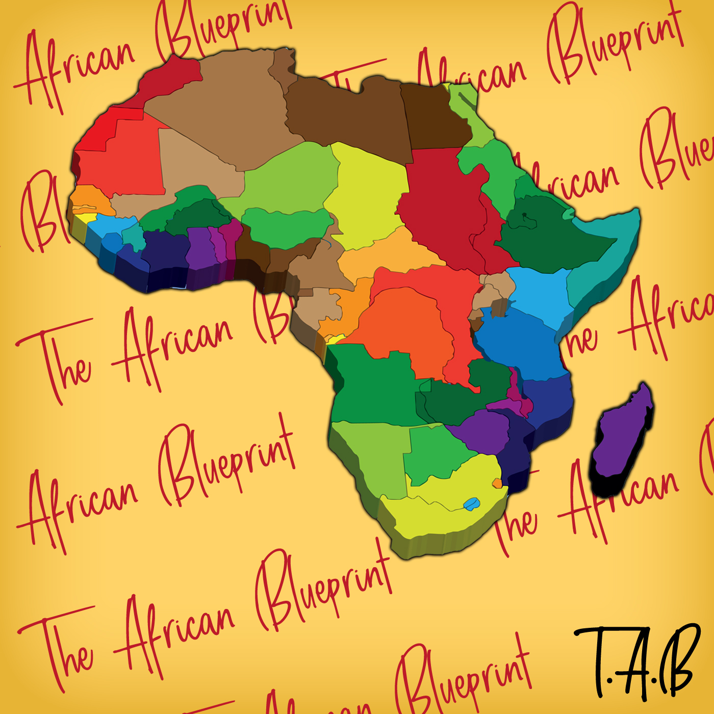 The African Blueprint