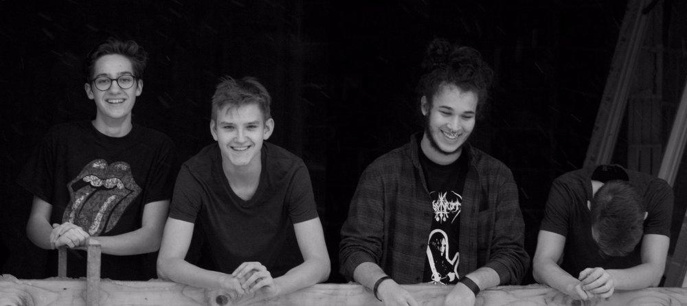 Bandshot 3 2017