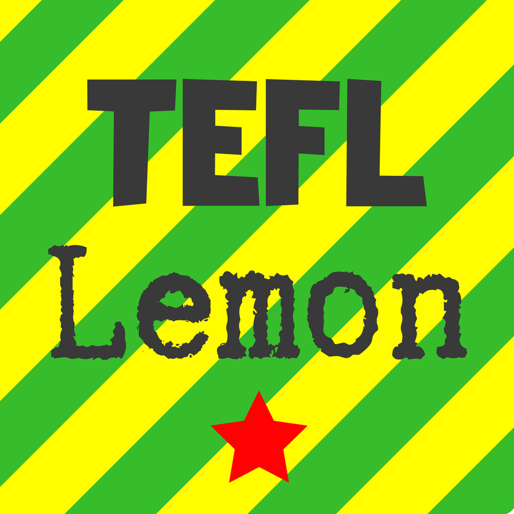 TEFL Lemon